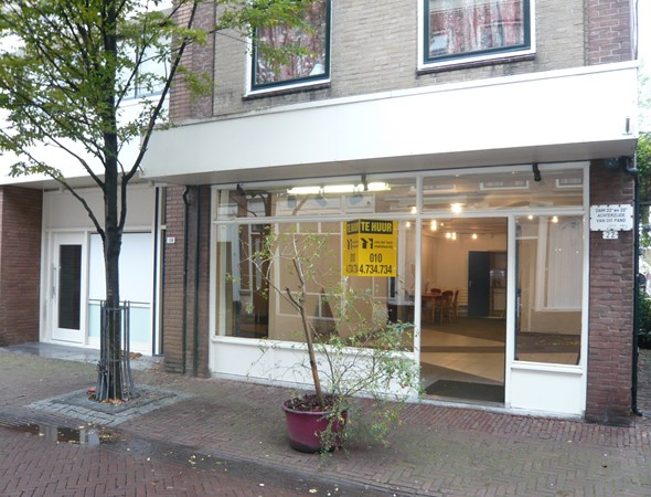 Medium property photo - Dam 22, 3111 BD Schiedam