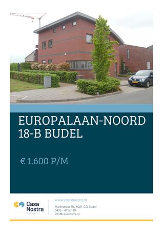Brochure preview - Europalaan-Noord 18-B, 6021 EH BUDEL (2)