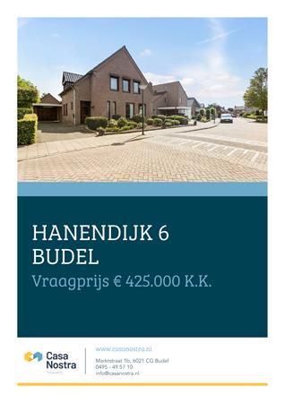 Brochure preview - Hanendijk 6, 6021 MA BUDEL (2)