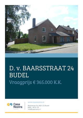 Brochure preview - Deken van Baarsstraat 24, 6021 BH BUDEL (2)