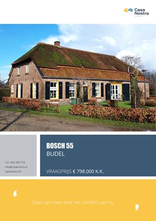 Brochure preview - Bosch 55, 6021 AN BUDEL (2)