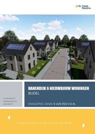 Brochure preview - Hanendijk , 6021 MA BUDEL (1)