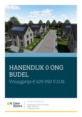 Brochure preview - Hanendijk 0-ong, 6021 MA BUDEL (1)
