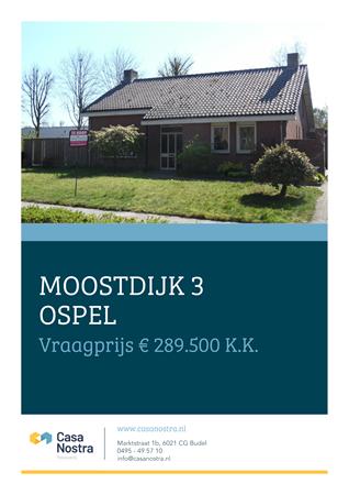 Brochure preview - Moostdijk 3, 6035 RB OSPEL (2)