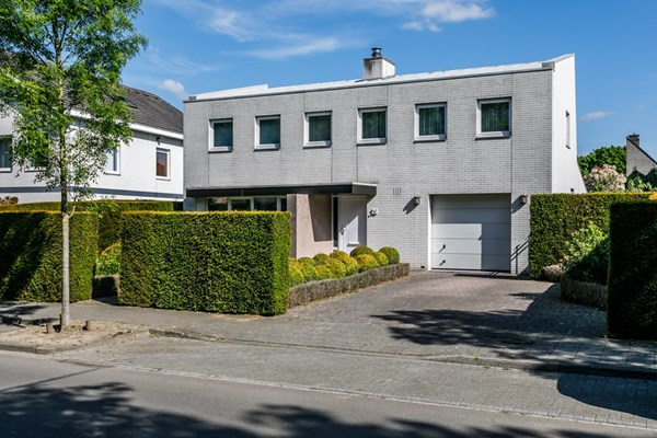 Te koop: Doornlaan 20, 6226WV Maastricht