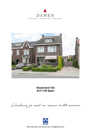 Brochure preview - Houterend 103, 6171 CR STEIN (1)