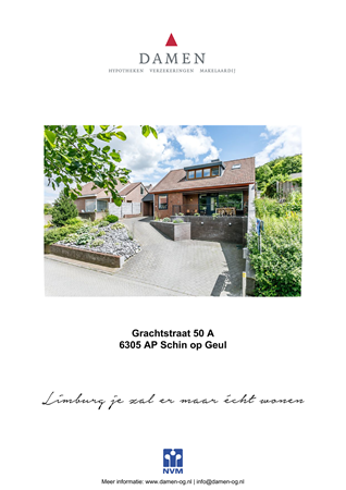 Brochure preview - Grachtstraat 50-A, 6305 AP SCHIN OP GEUL (1)