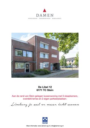 Brochure preview - De Libel 12, 6171 TC STEIN (1)