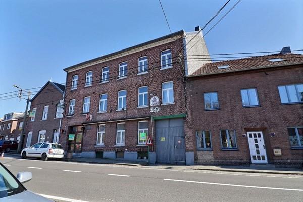 Te koop: Rue de Vaals 70-74, 4851 Plombières