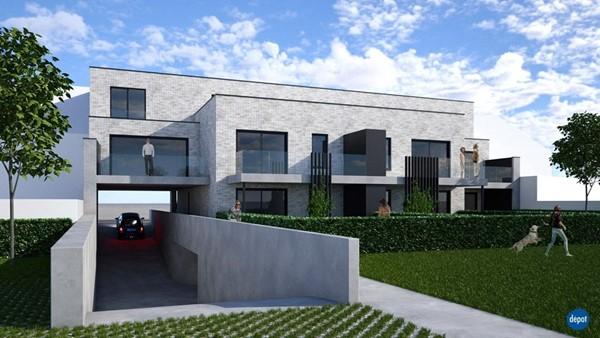 Property photo - Koning Albertlaan 30-1.04, 3630 Maasmechelen