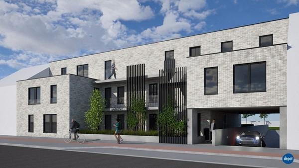 Property photo - Koning Albertlaan 30-2.08, 3630 Maasmechelen