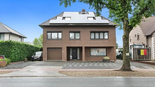 Property photo - Ringlaan 83, 3630 Maasmechelen