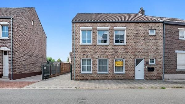 Property photo - Heuvelstraat 121-2, 3620 Lanaken