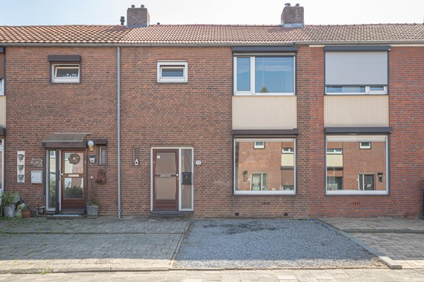 Property photo - Seghemanstraat 39, 6467BG Kerkrade