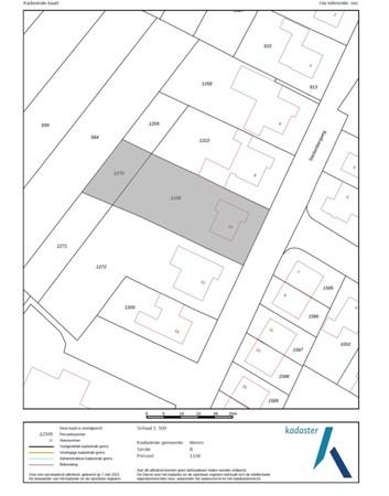 Floorplan - Sterkenbergweg 10, 6223 GN Maastricht