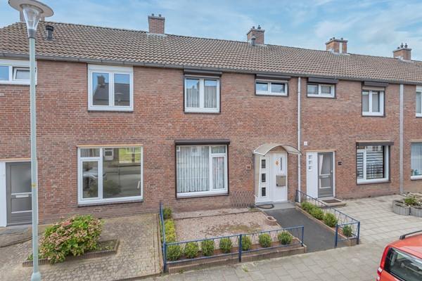 Property photo - Sophiastraat 16, 6433JD Hoensbroek