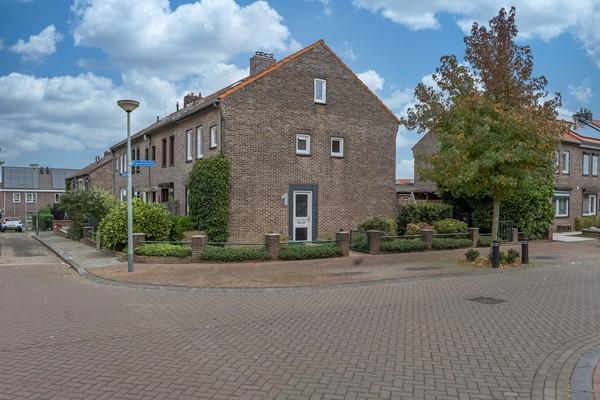 Property photo - Russelstraat 1, 6471AR Eygelshoven