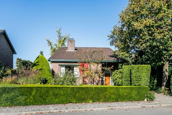 Te koop: Van Hövell tot Westerflierhof 19, 6431DE Hoensbroek