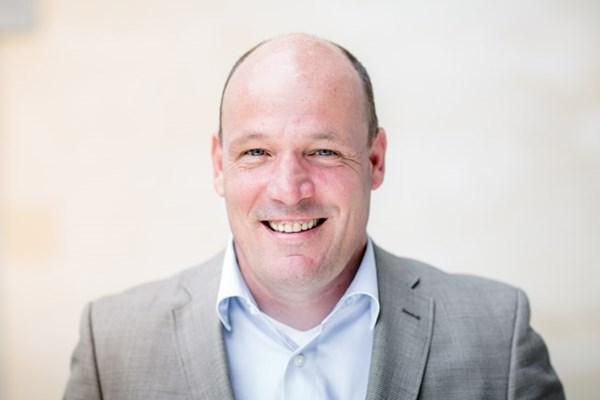 Mark van den Bongard