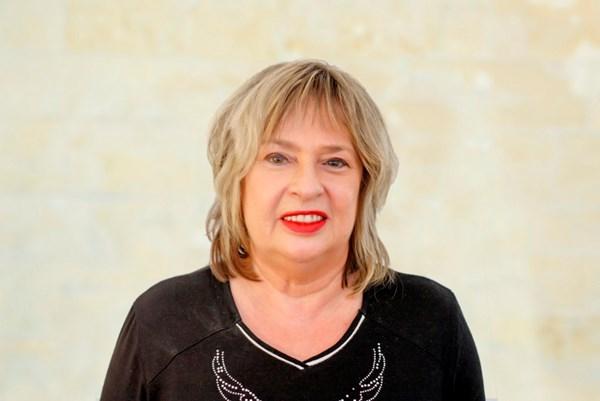 Miriam Huysmans
