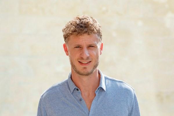 Joshua Janssen