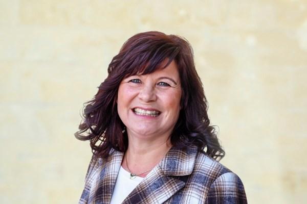 Chantal Kluitenberg
