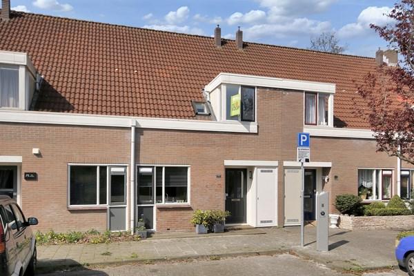Te koop: Bakkerstraat 77, 1825 CN Alkmaar