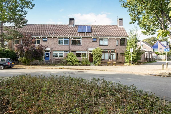 Property photo - Albatrosweg 60, 1826KJ Alkmaar