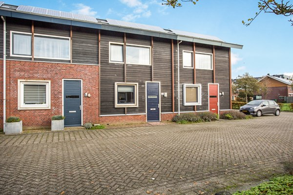 Property photo - Louis Couperusstraat 125, 1822LG Alkmaar