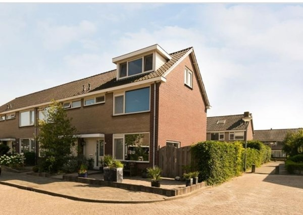 Property photo - Karekiet 24, 1834XM Sint Pancras