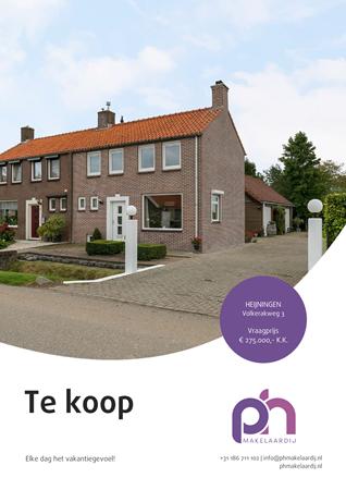 Brochure preview - Volkerakweg 3, 4794 SJ HEIJNINGEN (1)