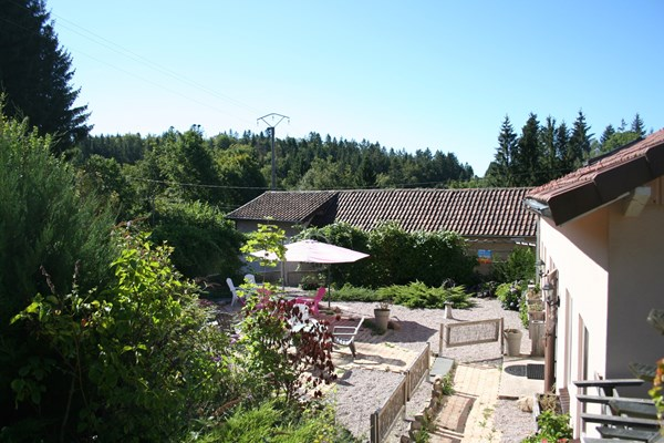 Medium property photo - Route du Tholy 5, 88640 Champdray