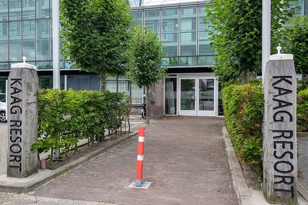 Medium property photo - Veerpolder 1a, 2361 KV Warmond
