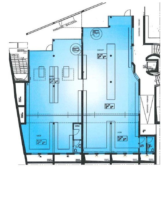 Floorplan - 39031 Brunico