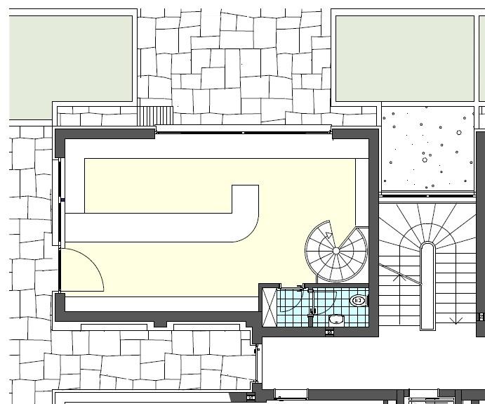 Floorplan - 39034 Toblach