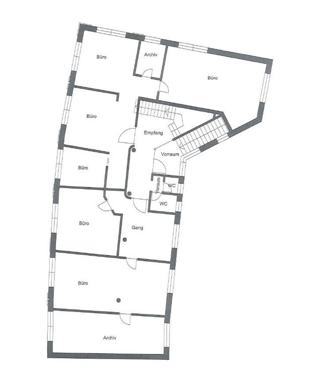 Floorplan - 39031 Brunico