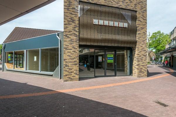 Te huur: Winkelcentrum Hoogzandveld 22A+B, 3434 EE Nieuwegein