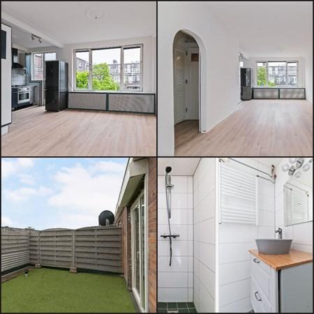 For rent: Bouwmanstraat, 3082 WH Rotterdam
