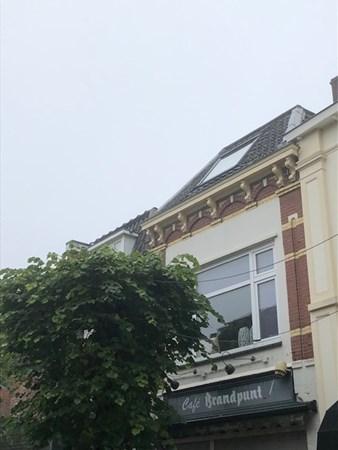 Te huur: Bovenwoning in het centrum van Almelo