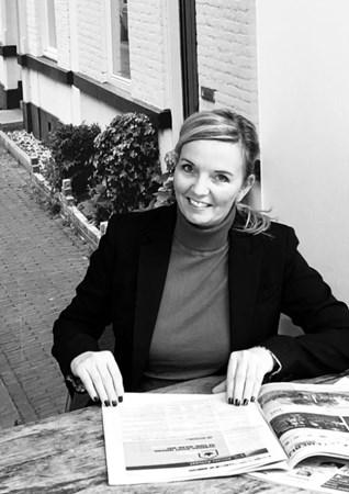 Esther Zonnenberg
