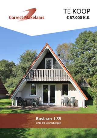 Brochure preview - Boslaan 1-85, 7783 DD GRAMSBERGEN (1)