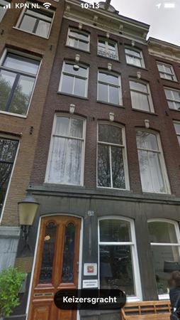 Zu Mieten: Keizersgracht 376, 1016 GA Amsterdam