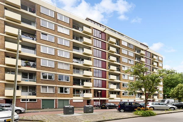 Property photo - Eastonstraat 215, 1068JH Amsterdam