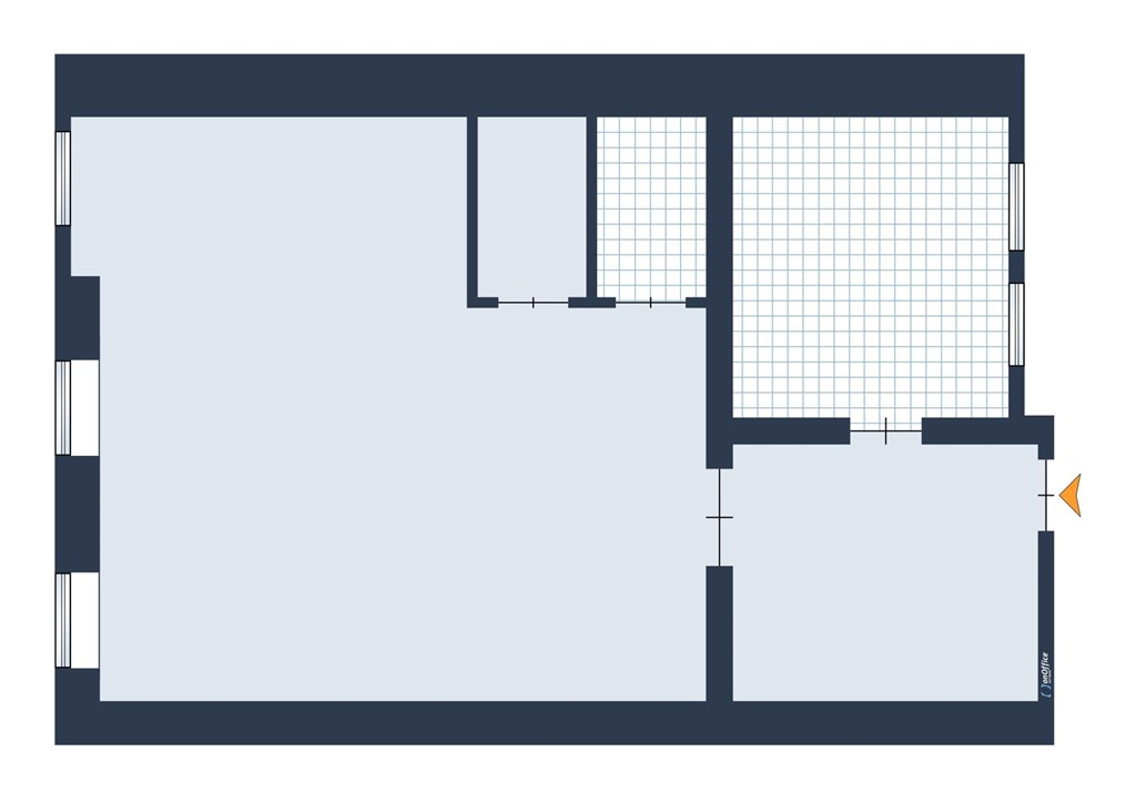 Floorplan - 39031 Bruneck