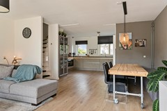 Sold subject to conditions: Spakenburgstraat 15, 1107 WN Amsterdam