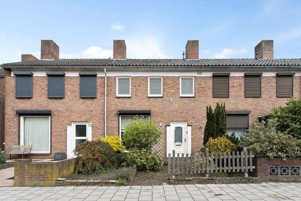 Bredaseweg 107, Roosendaal