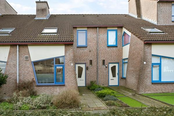 Frambozenberg 8, Roosendaal