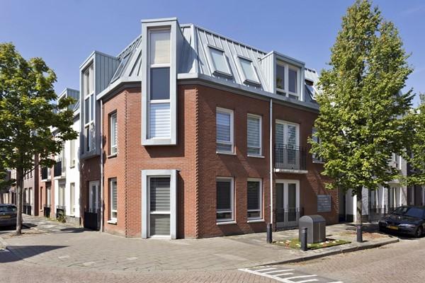 Emmastraat 39-D, Roosendaal