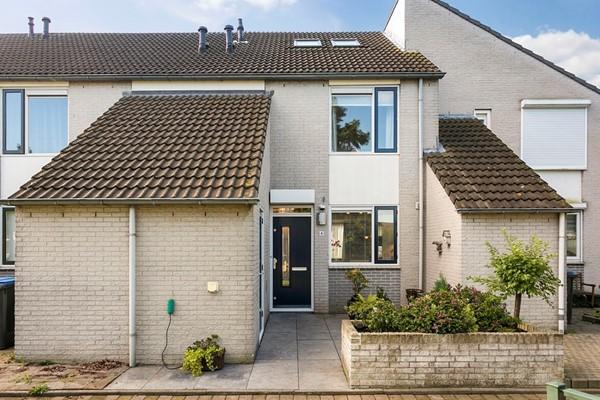 Klaproosberg 4, Roosendaal