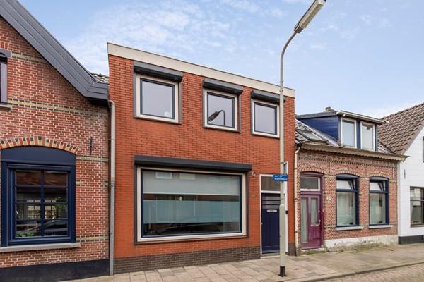 Boomgaardstraat 19, Roosendaal